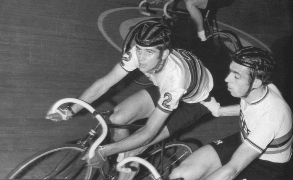 monsere sercu six day